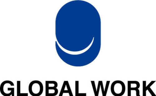 グローバルワークのロゴ