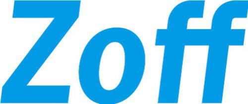 ゾフのロゴ
