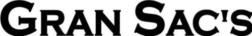 グランサックスのロゴ