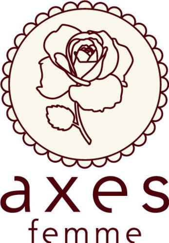 アクシーズのロゴ