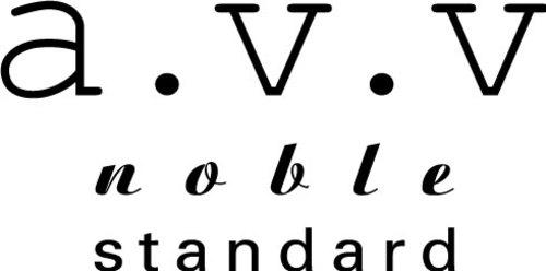 a.v.vのロゴ