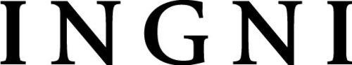 イングのロゴ