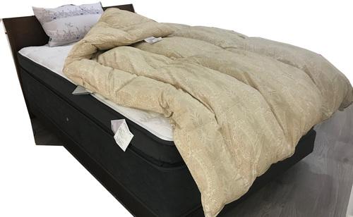 ビーデザインベッド