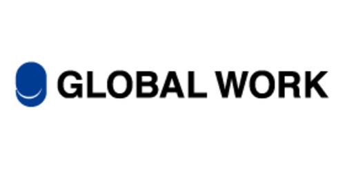 GLOBAL WORKのロゴ画像