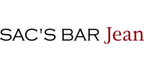 SAC'S BAR Jeanのロゴ画像