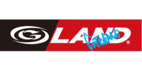 G-LAND EXTREMEのロゴ画像
