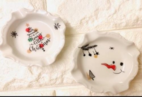 クリスマスオーブンインクづくり