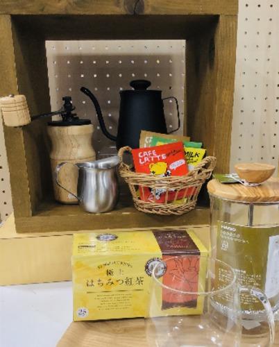 おいしいティーブレイクを! 秋のコーヒー・紅茶用品特集