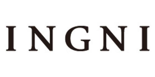INGNIのロゴ画像