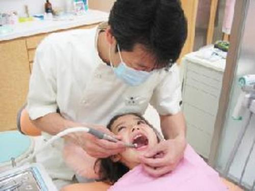 イースト橋本歯科の画像