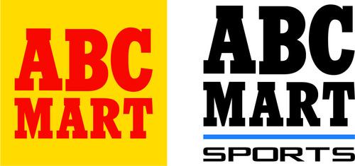ABC-MART / ABC-MART SPORTS ロゴ