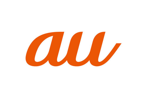 auショップのロゴ画像