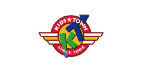 キッズタウンのロゴ画像