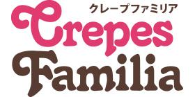 CrepesFamiliaのロゴ画像
