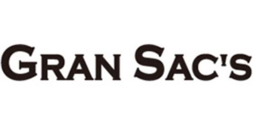 GRAN SAC'Sのロゴ画像