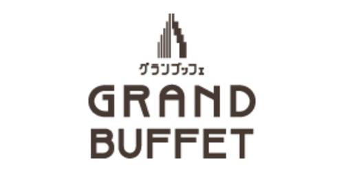 GRANDBUFFETのロゴ画像