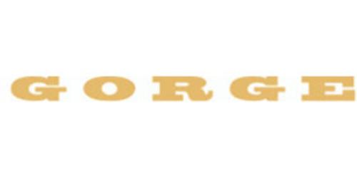 GORGEのロゴ画像