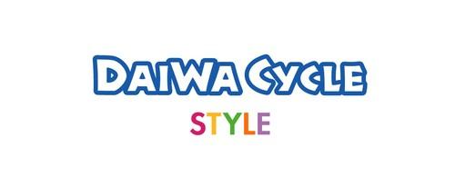 daiwacycle style のロゴ画像