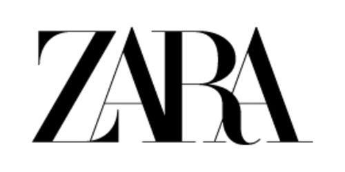 ZARAのロゴ画像