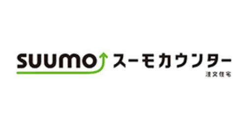 スーモカウンターアリオ橋本のロゴ画像
