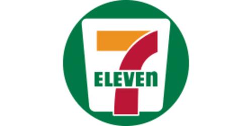 セブン‐イレブンのロゴ画像