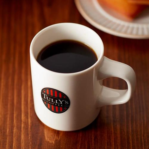 TULLY'S COFFEEの画像