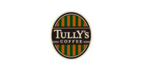 TULLY'S COFFEEのロゴ画像