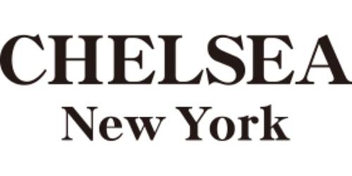 CHELSEA New Yorkのロゴ画像
