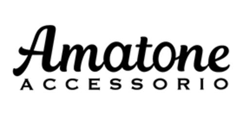 AmatoneACCESSORIOのロゴ画像