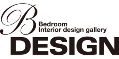B-DESIGNのロゴ画像