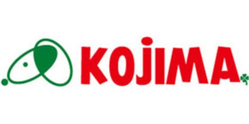 ペットの専門店コジマのロゴ画像