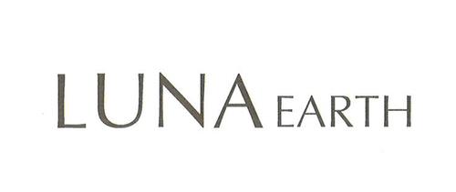 LUNA EARTHのロゴ画像