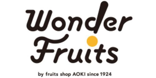 Wonder Fruitsのロゴ画像